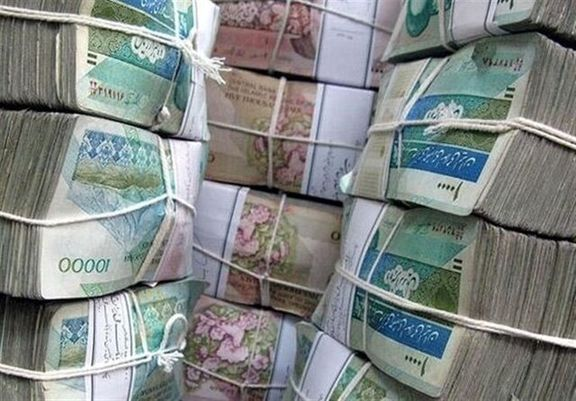 در هفته جاری بانک مرکزی چقدر پول از بانکها جمع کرد؟