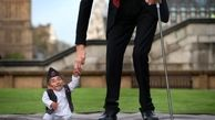 بلند قدترین مردم جهان چه کشورهایی هستند؟