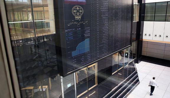 بیموامیدهای دوگانه خرداد برای بازارهای سهام تهران/ ادامه خروج حقیقیها و تهدید سقوط شاخص هموزن به کانال 300 هزار واحدی