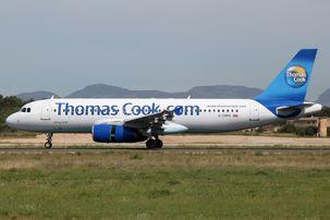 شرکت هواپیمایی توماس کوک انگلیس رسما ورشکست شد / 600 هزار گردشگر سرگردان شدند