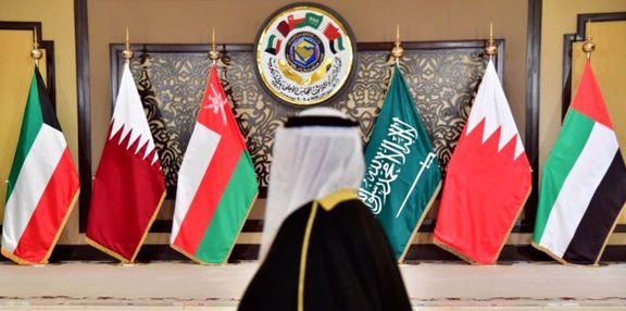 اس اند پی از کاهش رتبه کشورهای عربی خبر داد