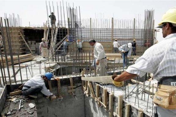 ساخت ۴۰۰هزار واحد مسکن برای اقشار متوسط با تسهیلات ارزان قیمت