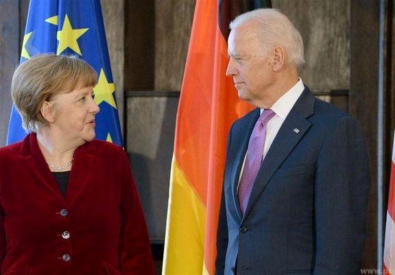 توافق آلمان و آمریکا بر سر تکمیل پروژه گازی «نورد استریم ۲»