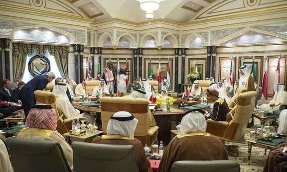 ابراز امیدواری شورای همکاری خلیج فارس نسبت به کاهش تنش در منطقه