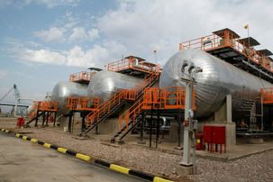 میزان تولید میدان نفت آزادگان شمالی به بیش از 100 میلیون بشکه رسید