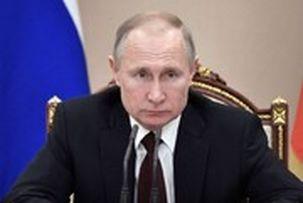 همه پرسی قانون اساسی روسیه اول جولای برگزار می شود