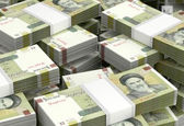 حجم بدهی خارجی ایران 5 درصد کاهش یافت