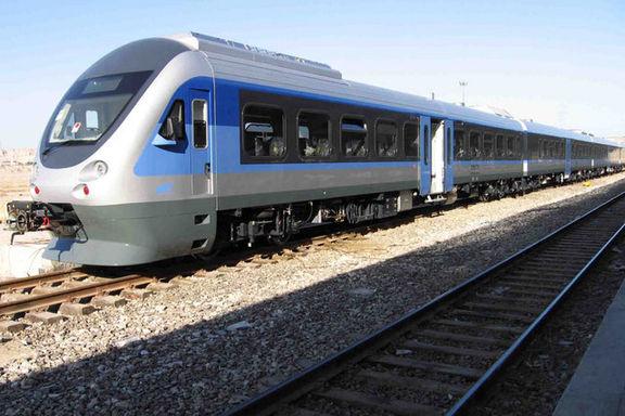 بخشی از پروژه قطار سریع السیر اصفهان تهران تأمین مالی شد / پیشرفت پروژه 12 درصد است