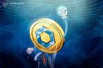 رشد 30 درصدی ارز دیجیتال «چینلینک» در 24 ساعت گذشته