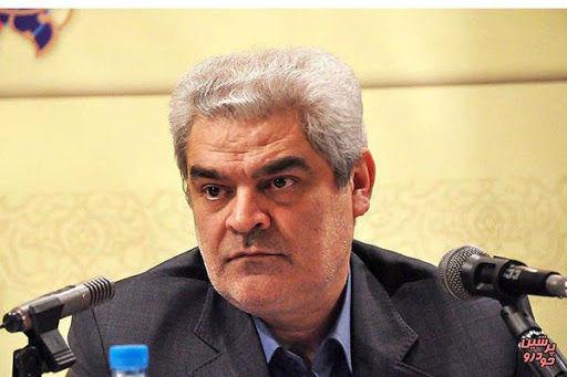 محسن صالحی نیا رییس ایدرو شد