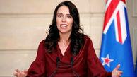 پیشنهاد ازدواج به نخست وزیر نیوزلند در یک جمع + فیلم