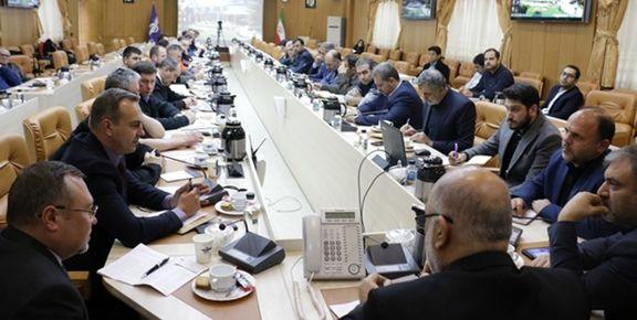 ارسال دعوتنامه به کشور سازنده بوئینگ برای حضور در کمیسیون بررسی سانحه ایران