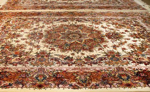قیمت انواع فرش دستبافت ایرانی