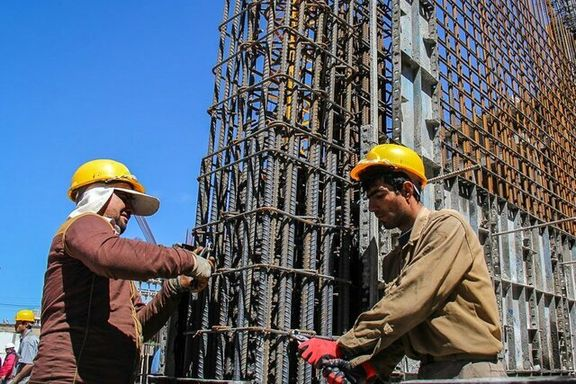 حق بیمه کارگران ساختمانی سه ماهه شد