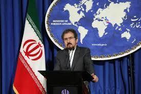 واکنش سخنگوی وزارت خارجه ایران به حمله پلیس دریایی امارات به لنج ماهیگیری ایران