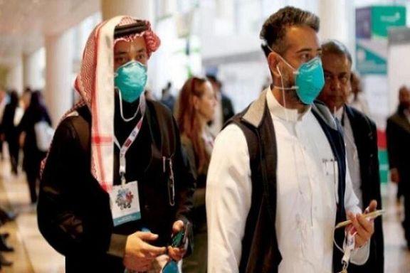 شمار مبتلایان به کرونا در امارات به 45 هزار نفر رسید
