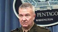 یک فرمانده آمریکایی از کاهش تعداد سربازان آمریکایی در عراق و سوریه و افغانستان خبر داد