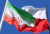 معاون وزیر امور خارجه لهستان وارد ایران شد