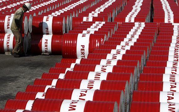 افزایش قیمت نفت در بازار جهانی / هر بشکه برنت به 71 دلار و 55 سنت رسید