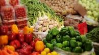 آخرین قیمت گوجه و پیاز در بازار تهران