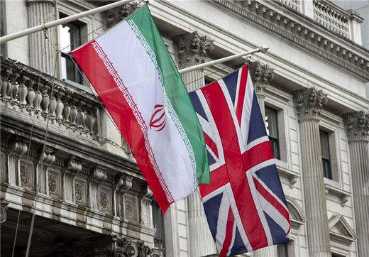 وزارت خارجه انگلیس بعیدینژاد را احضار کرد