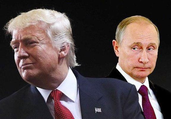 ترامپ دیدار با پوتین را لغو کرد!