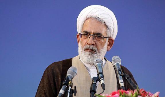 دادستان کل کشور نتیجه تحقیقات درباره شکنجه اسماعیل بخشی را اعلام می کند