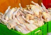 قیمت مرغ به 13 هزارتومان افزایش یافت