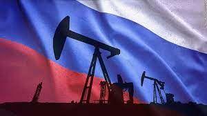 ذخایر نفت روسیه ۳۰ سال دوام میآورد