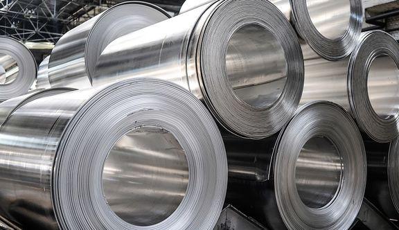 تولید بیش از ۴۴۶ هزار و ۸۰۰ تن آلومینیوم در سال 99