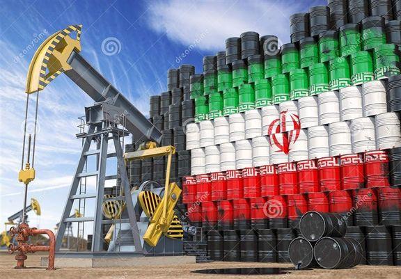 ایران با وجود تحریمهای آمریکا صادرات نفت خود را افزایش داده است
