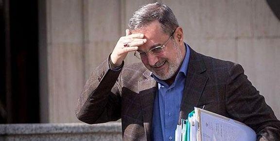 خبر پذیرش استعفای وزیر آموزش و پرورش تکذیب شد