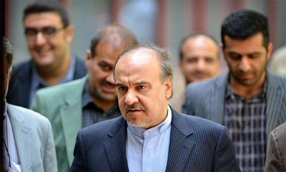 اتفاقات فینال جام حذفی ایران وزیر ورزش را در آستانه استیضاح قرار داد