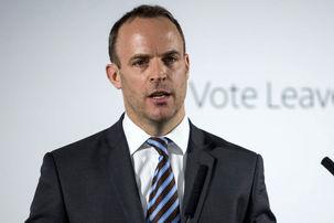 یک عضو کابینه انگلیس و وزیر برگزیت بعد از اعلام توافق برگزیت از سمت خود استعفا دادند