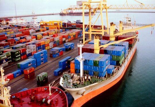 افزایش ۷۰ درصدی صادرات کشورمان در ۳ ماهه ابتدایی امسال