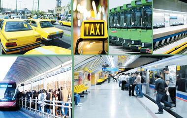 حمل و نقل  عمومی در تهران 80 درصد کاهش یافته است/ تعطیلی حمل و نقل عمومی به نفع شهرداری است