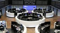 افت بازار سهام اروپا در آستانه سخنرانی لاگارد به دلیل چشمانداز تورمی