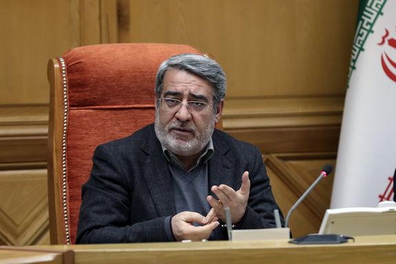 قائممقام و دبیران کمیته های قرارگاه بازسازی مناطق سیل زده منصوب شدند