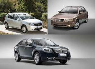 چرا قیمت خودرو در بازار افزایش یافت؟