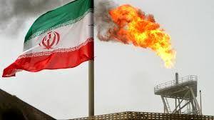 میزان تولید نفت ایران چه میزان کاهش یافته است