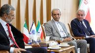 حجم تراز تجاری ایران و ایتالیا بیش از ۴ میلیارد یورو است