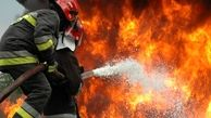 علت آتشسوزی مجتمع تجاری کنزالمال مشخص شد/ قسمتهای آسیب دیده تا پیش از عید نوروز ترمیم می شود