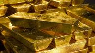 طلا سقوط کرد/هر اونس  ۱۴۸۹ دلار و ۷۳ سنت