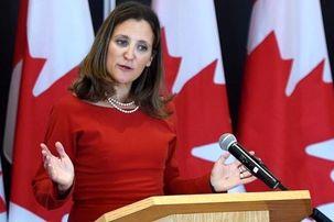کانادا سناریوی عربستان درباره مرگ قاشقچی  را بی اعتبار ذکر کرد