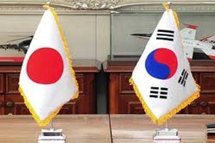 کره جنوبی ۶ شهروند ژاپنی را بازداشت کرد