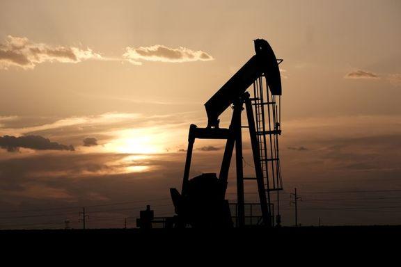 قیمت جهانی نفت به آستانه 54 دلار در هر بشکه رسید