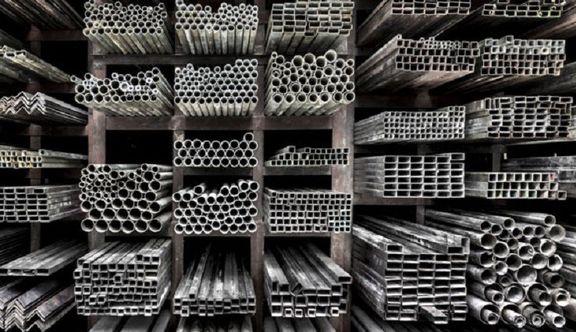 موافقت اولیه وزارت صمت برای تغییر مبنای ارزش پایه صادراتی مقاطع فولادی