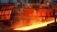 نسخه مجلس عرضه کل فولاد در بورس و تسهیل صادرات مازاد فولاد نیاز داخل است