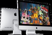 اپل سیستم سخت افزاری آی مک های خود را تغییر می دهد