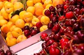 اتحادیه میوه و تره بار از کاهش قیمت میوه های تابستانی خبر داد